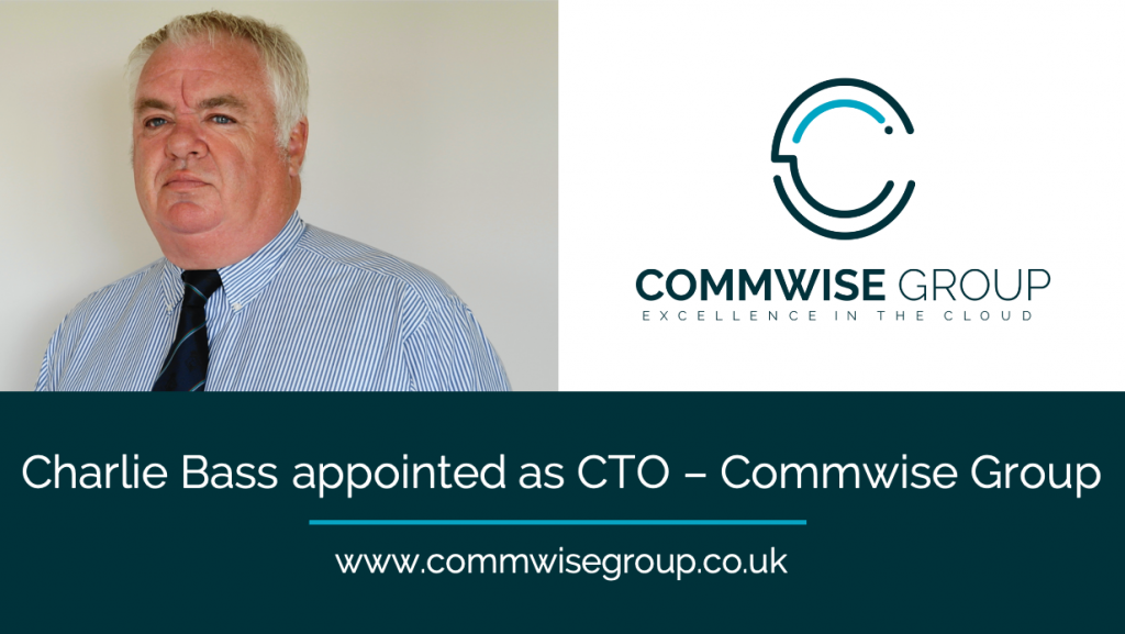 Commwise Group CTO - Charlie Bass